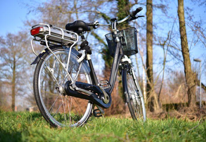 De beste fiets voor ouderen