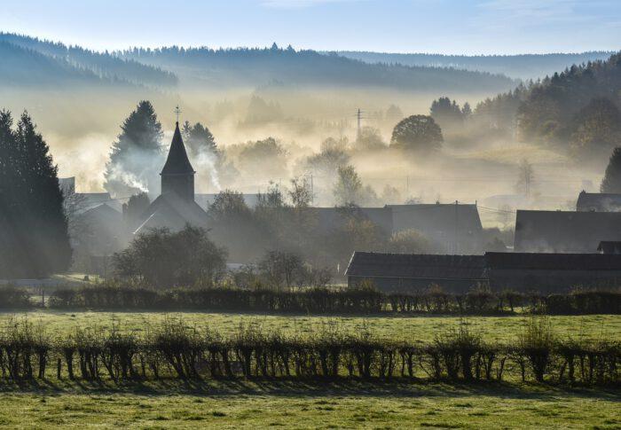 Verken cultuur met een stedentrip in de Ardennen